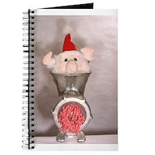 Processing Santa Journal