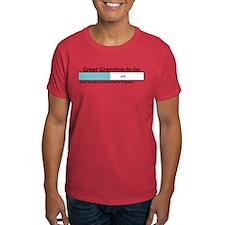 Download Great Grandma to Be T-Shirt