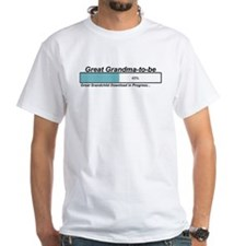 Download Great Grandma to Be Shirt