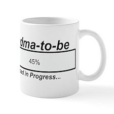 Download Great Grandma to Be Small Mug