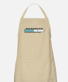 Download Great Grandma to Be BBQ Apron