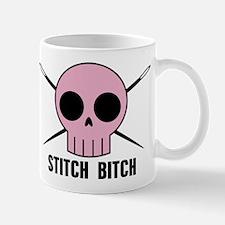 Stitch Bitch Mug