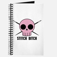Stitch Bitch Journal