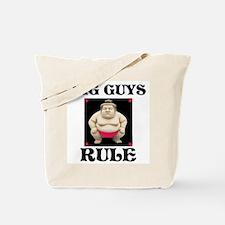 WE RULE ! Tote Bag