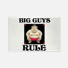 WE RULE ! Rectangle Magnet (10 pack)