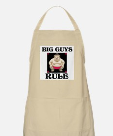 WE RULE ! BBQ Apron