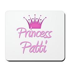 Princess Patti Mousepad