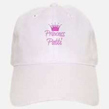 Princess Patti Baseball Baseball Cap