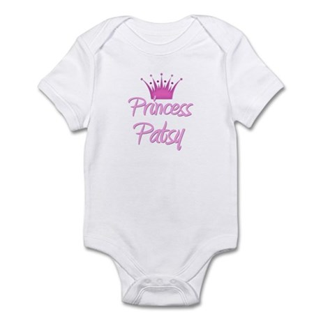Princess Patsy Infant Bodysuit