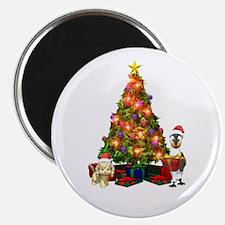 MERRY CHRISTMAS Magnet