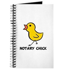 Chick Journal