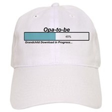 Download Opa to Be Baseball Cap