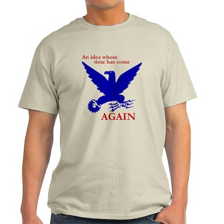 New Deal Eagle Light T-Shirt
