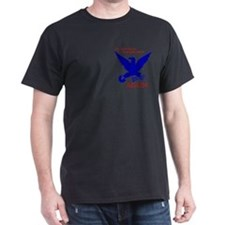 New Deal Eagle T-Shirt