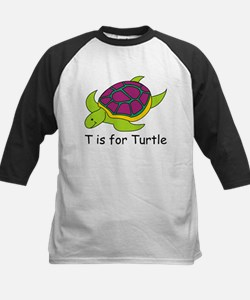 T is for Turtle Tee