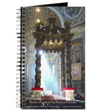 Papal Basilica of Saint Peter Journal