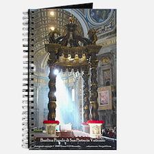 Papal Basilica of Saint Peter Journal