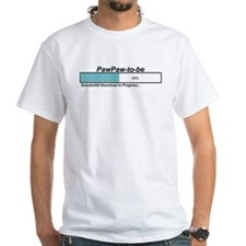 Download PawPaw to Be Shirt
