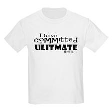 Ultimate Sin v2 T-Shirt