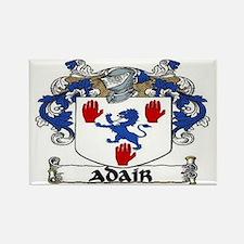 Adair Coat of Arms Rectangle Magnet (10 pack)