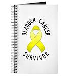 Bladder Cancer Survivor Journal