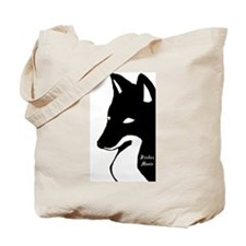 Firefox Music Tote Bag