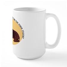 IWS Honor Mug