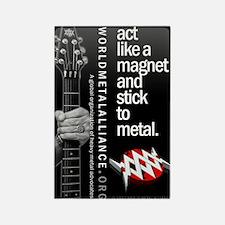 WMA Magnet