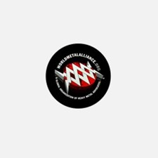 WMA Mini Button