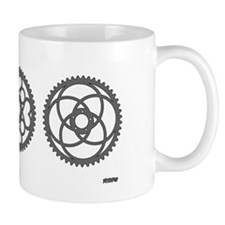 Three Chainrings rhp3 Mug