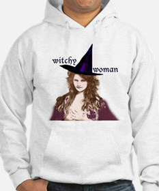 Witchy woman! Hoodie