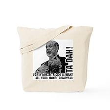 Bernanke Tote Bag