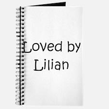 Cool Lilian Journal