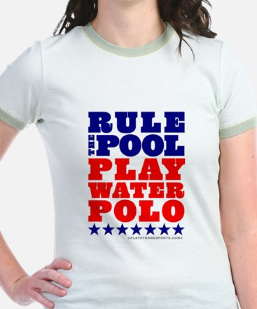 Play Water Polo T