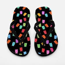 Optimistic Flip Flops