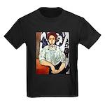 Greta Kids Dark T-Shirt