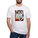 Greta Fitted T-Shirt