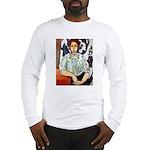 Greta Long Sleeve T-Shirt