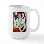 Greta Large Mug