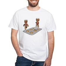 GINGERBREAD MEN DEFENSE Shirt