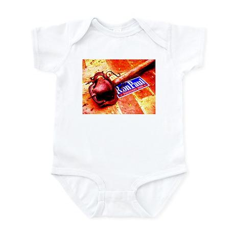 Liberty Defeated Infant Bodysuit