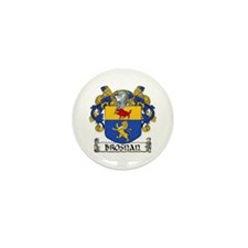 Brosnan Coat of Arms Mini Button (10 pack)