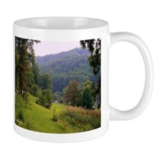 Fall in the Valley Mug