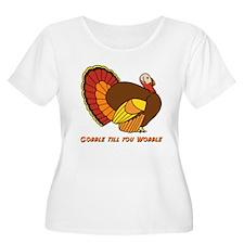 Thanksgiving Gobble T-Shirt