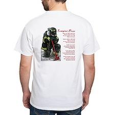 Firefighter Prayer Shirt