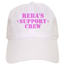 Rebs Support Crew Baseball Cap
