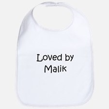 Unique Malik Bib