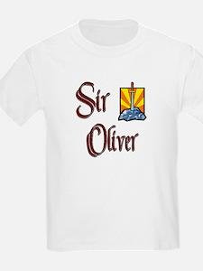 Sir Oliver T-Shirt