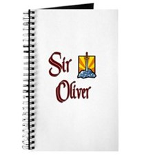 Sir Oliver Journal