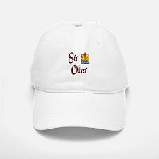 Sir Oliver Baseball Baseball Cap